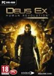 Zapowiedź Deus Ex: Bunt Ludzkości