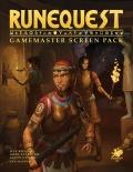 Zapowiedź Ekranu MG do RuneQuesta