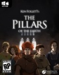 Zapowiedź Ken Follett's The Pillars of the Earth