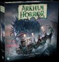 Zapowiedź kolejnego dodatku do Arkham Horror