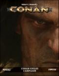 Zapowiedź kolejnego dodatku do Conana