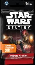 Zapowiedź kolejnego dodatku do Star Wars: Destiny