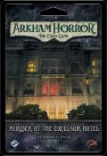 Zapowiedź kolejnego rozszerzenia do Arkham Horror: The Card Game