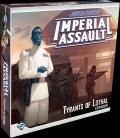 Zapowiedź kolejnego rozszerzenia do Imperial Assault