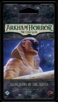 Zapowiedź kolejnego scenariusza do Arkham Horror: The Card Game