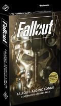 Zapowiedź kooperacyjnego rozszerzenia do planszowego Fallouta