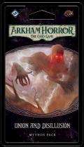 Zapowiedź nowego dodatku do Arkham Horror: The Card Game