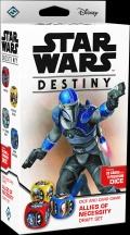 Zapowiedź nowego dodatku do Star Wars: Destiny