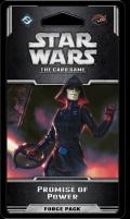 Zapowiedź nowego dodatku do Star Wars: The Card Game