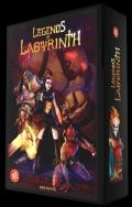Zapowiedziano Legends of Labyrinth