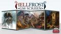 Zbiórka na Ekran MG do Hellfrost wkrótce na Kickstarterze