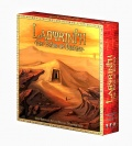 Zbiórka na II edycję gry Labyrinth: The Paths of Destiny