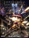 Zbiórka na Infinity RPG na finiszu