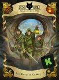 Zbiórka na Lone Wolf Adventure Game na ostatniej prostej