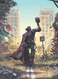 Zbiórka na Mutant: Mechatron na Kickstarterze