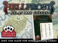 Zbiórka na mapy Hellfrost rusza wkrótce