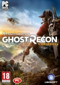 Zbliżają się beta-testy Ghost Recon Wildlands