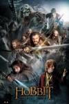 Zdjęcia z premiery Hobbita