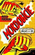 Zdobądź książkę o rywalizacji Marvela i DC Comics