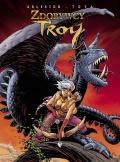 Zdobywcy Troy (wyd. zbiorcze)