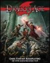 Zestaw startowy do Dragon Age RPG