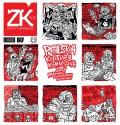 Zeszyty Komiksowe #20: Polska kultura komiksowa / Przemysł komiksowy w Polsce