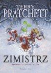 Zimistrz - Terry Pratchett