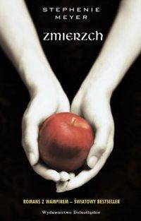 Zmierzch - Stephanie Meyer