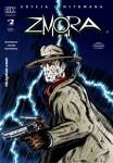 Zmora #02 - edycja limitowana