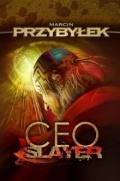 Znamy okładkę CEO Slayera