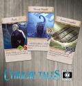 Znamy wygląd kart z Cthulhu Tales