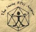 Znamy zdobywców Indie RPG Awards