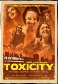 Zombie w toksycznym mieście