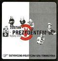 Zostań prezydentem