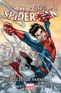 Zwiastun Amazing Spider-Man #1: Szczęście Parkera