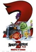 Zwiastun Angry Birds 2