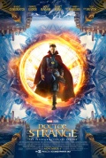 Zwiastun Doctor Strange