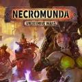 Zwiastun Necromunda: Underhive Wars