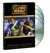 Zwiastun: Wojny klonów na DVD