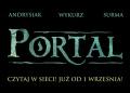 Zwiastun komiksu Portal