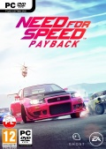 Zwiastun premierowy Need for Speed: Payback