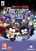 Zwiastun premierowy South Park: The Fractured But Whole