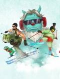 Zwiastun premierowy Winterfest, pierwszego DLC do Steep